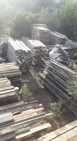 خشب بناء مستعمل للبيع سوق البلد للاعلانات المجانية