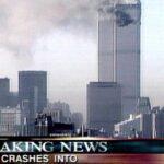 Erinnerungen an den 11. September 2001: