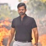 Telugu actor Sai Dharam Tej meets with an accident; Reportedly unconscious