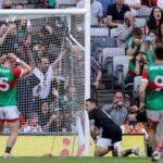 Tyrone beat Mayo to win All-Ireland final at Croke Park
